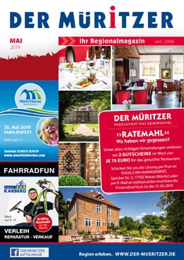 DerMüritzer Mai 2019